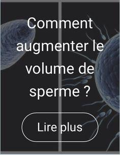 Commet augmenter le volume de sperme ? Solution, Health Care, Health Fitness, Medical, Positivity, Science, Humor, Motivation, Image