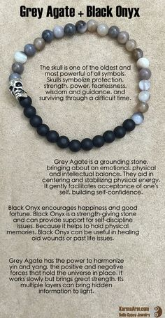 a2953beb5 Grey Agate is a grounding stone, bringing about an emotional, physical and  intellectual balance