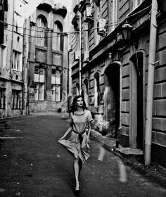 runaway by *MartaSyrko on deviantART