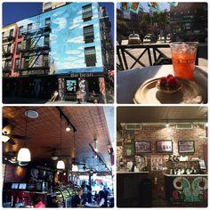 The Bean (East Village) - 5 cafés incríveis em NYC