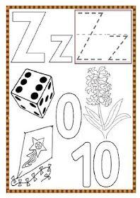 EDUCATIA CONTEAZA : PLANSE CU LITERE - DE COLORAT Playing Cards, Bts, Game Cards