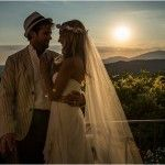 Intimate wedding ceremony in Provence - http://www.2016hairstyleideas.com/wedding/intimate-wedding-ceremony-in-provence.html