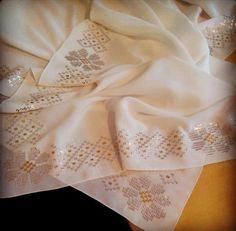 Elsa, Cross Stitch, Embroidery, Beads, Instagram, Wedding, Beading, Valentines Day Weddings, Punto De Cruz