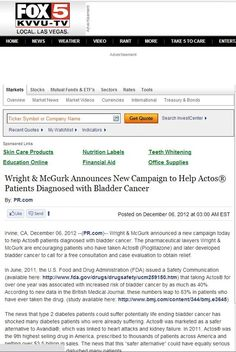 Fox 5 News Published Wright & McGurk