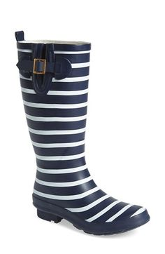 BP. 'Splash' Rain Boot (Women) available at #Nordstrom