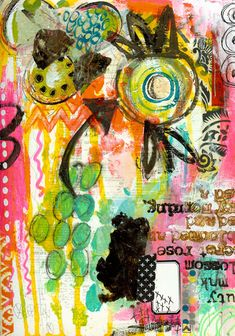 """""""Every Life Has a Story!"""" - {Roben-Marie Smith} - Collaborative JournalFun..."""