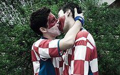 La Croazia gay friendly dice di SI! #croazia #unionicivili #lgbt