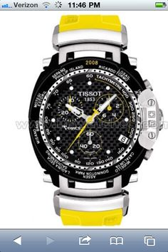 53b6841d839 Tissot watch Tissot T Race