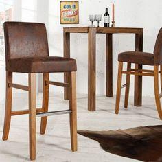 Café Vintage, Vintage Country, Vintage Home Decor, Country Decor, Vintage Furniture, Table Bar, Chaise Bar, Interior Decorating, Interior Design