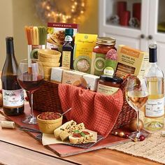 Signature series breakfast gift basket gifts pinterest gift cucina ditalia gift basket with wine gift baskets towers wine gifts negle Gallery