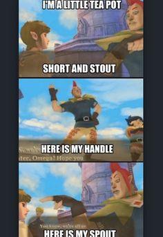 XD Ha ha ha ha ha ha ha! Oh my goodness! I'm laughing too hard at this!