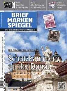 Inhalt des BRIEFMARKEN SPIEGEL im September 2016 http://www.briefmarkenspiegel.de/2016/08/26/inhalt-des-briefmarken-spiegel-im-september-2016/