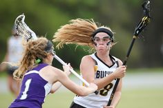 Headgear Rule for Girls' Lacrosse Ignites Outcry - NYTimes.com