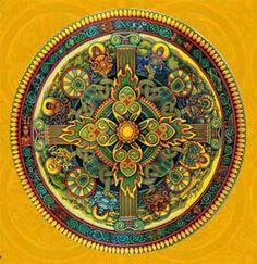 Celtic Art by Welsh artist Jen Delyth - Keltic Designs Celtic Catalog