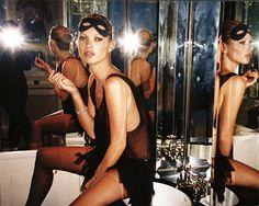 Kate Moss By:Testino