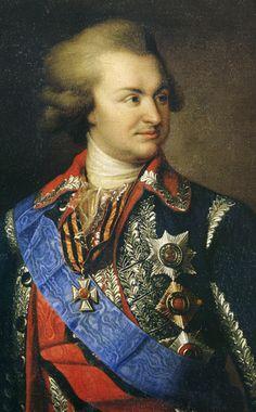 Grigory Potemkin
