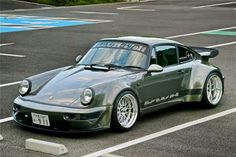 Rauh-Welt I need wider rims and tires. Porsche 911, Supercars, Rauh Welt, Ferdinand Porsche, Car Wheels, Modified Cars, Amazing Cars, Sport Cars, Custom Cars