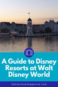 If you are staying at Walt Disney World in Orlando, you may consider staying at a Disney resort on property. Learn all about the deluxe, moderate, and value resorts at Walt Disney World, as well as reviews on the best hotels. Disney Value Resorts, Disney World Resorts, Walt Disney World, Caribbean Beach Resort, Beach Club Resort, Disney World Tips And Tricks, Disney Tips, Disney Springs, Disney Cruise Line
