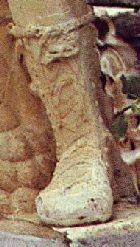 Perones bottines Romaines