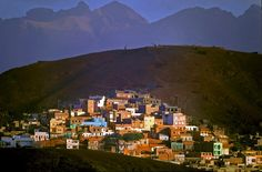 "Cape Verde | ""Good Morning Mindelo"" by Reijo James"