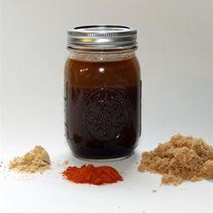 East Carolina Barbeque Sauce - Allrecipes.com
