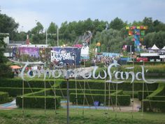 How to get to Tomorrowland 2013 | Helene in Between