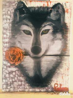 my wolf