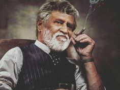 Superstar Rajinikanth's gangster drama Kabali is nearing completion. The film was shot extensively in Chennai, Malaysia and Goa. Having completed major portion of his shoot in Kabali, Rajinikanth commenced shooting for Robot 2.0 and the first schedule will be wrapped up today.