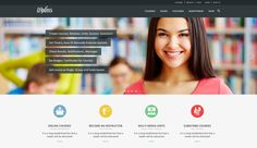 This is a hand-picked collection of the best education WordPress themes designed for university, college, school, online courses and other education related websites. Nelson Mandela once said that education is the most powerful weapon which you can use to change the world. Everyone is looking to change the world and why not take a part in this movements. People are paying ridiculous amount of money...