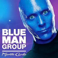Blue Man Group - Las Vegas is theater, ritual, performance art, comedy, rock music and dance party all rolled into one. See blueman.com for information.