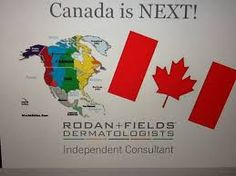Starting in January 2014 - Rodan & Fields Dermatologists is providing an amazing business opportunity for my fellow Canadians. Contact me for details!