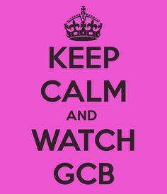 •GCB•