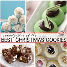 phoenix treasures - 75 Christmas Cookie Recipes We Adore