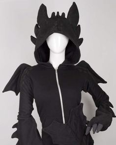 30 awesome geeking-out hoodies...Must. Have. Toothless. Hoodie.