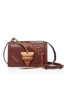 559f0ef483 LOEWE Barcelona Leather Shoulder Bag.  loewe  bags  shoulder bags  leather