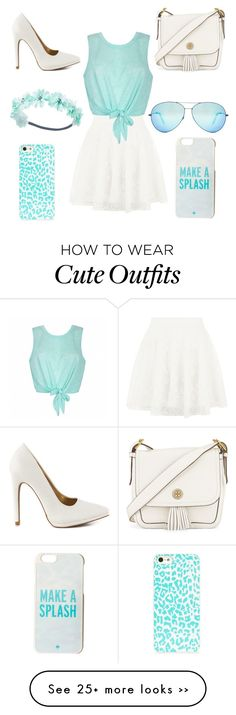"""Cute girly casual outfit"" the sirt crown"
