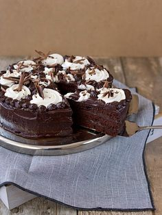 Harlekýn Czech Recipes, Cheesecake, Pizza, Pudding, Cooking, Food, Cakes, Sweet Treats, Meal