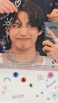 Bts Memes, Bts Meme Faces, V Taehyung, Namjoon, Bts Bangtan Boy, Bts Jimin, Les Aliens, V Bts Cute, Bts Pictures