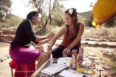 Sedona AZ: Sacred Pregnancy Retreat - photo credit: Perfect Chance Photography #sacredpregnancy www.sacredpregnancy.com