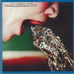 Ashra - Correlations (1979)