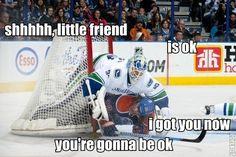 Canucks/Oilers