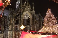 Christmas markets, Cologne - Germany