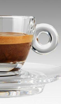 ☜♥☞ café - Cafe con leche l l re-pin by http://www.cupkes.com/other-crockery/