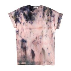 Pollock Inspired T-shirt
