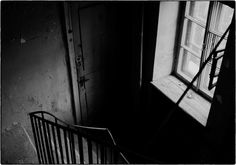 """The Dark Corner"" - SONY DSC"