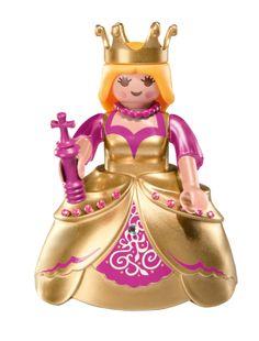 Figures series 7 - Queen
