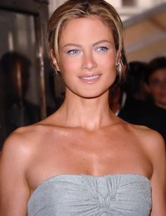 supermodel - Carolyn Murphy