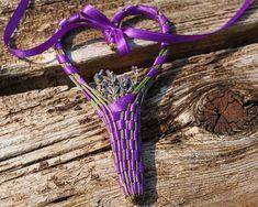 Lavender Wands, Lavender Crafts, Wedding Gifts For Bride, Bride Gifts, Wedding Favors, Provence Lavender, Original Design, Geek Gifts, Brides And Bridesmaids