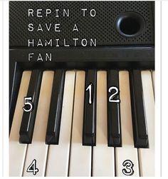 Diamond - Sweet Caroline, (beginner) sheet music for piano solo - giftideas Piano Music Easy, Piano Sheet Music, Hamilton Fanart, Music Chords, Hamilton Musical, Hamilton Sheet Music, Music Mood, Music Music, And Peggy