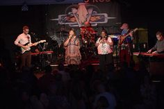 Sounds Exciting Concert Series Presents The Hazel Miller Band - Your Metro Denver